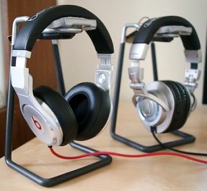 M50 vs Beats